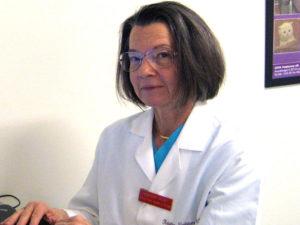 rofessor Kristina Narfström, leg vet, specialist i hundens och kattens sjukdomar